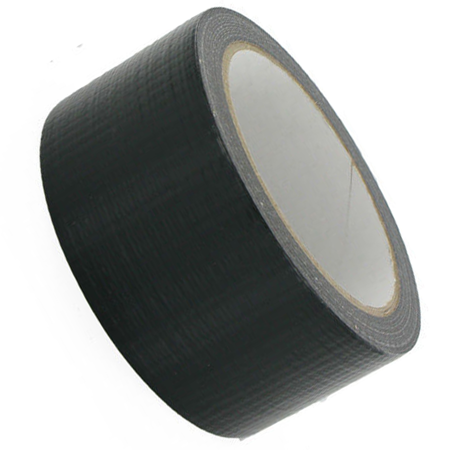 48mmx10m Gaffa Gaffer Cloth Tape Duck Duct Waterproof Heavy Duty Strong Long