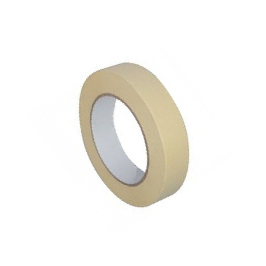 1 x low tack masking tape 25mm x 50m painting mask decorate multi surface c060 ebay. Black Bedroom Furniture Sets. Home Design Ideas