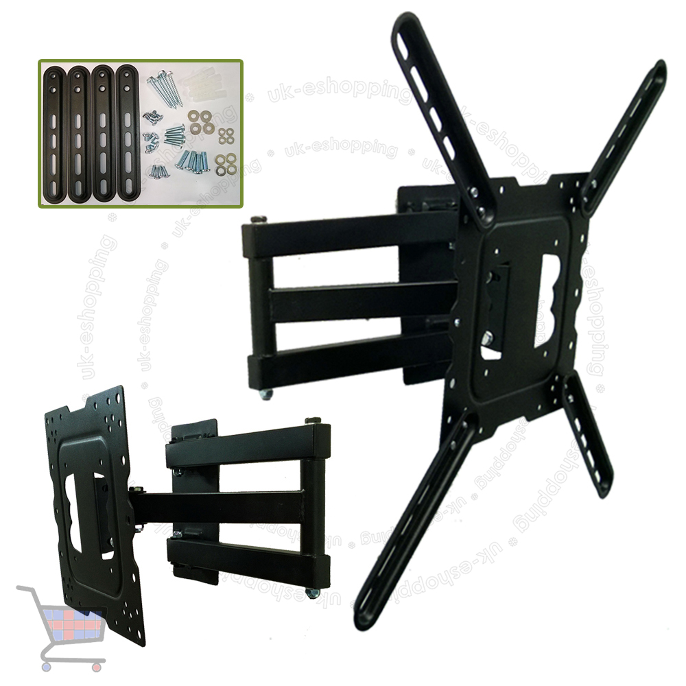Wlm Taha026 Plasma Lcd Tv Wall Mount Bracket Tilt 30 To 60