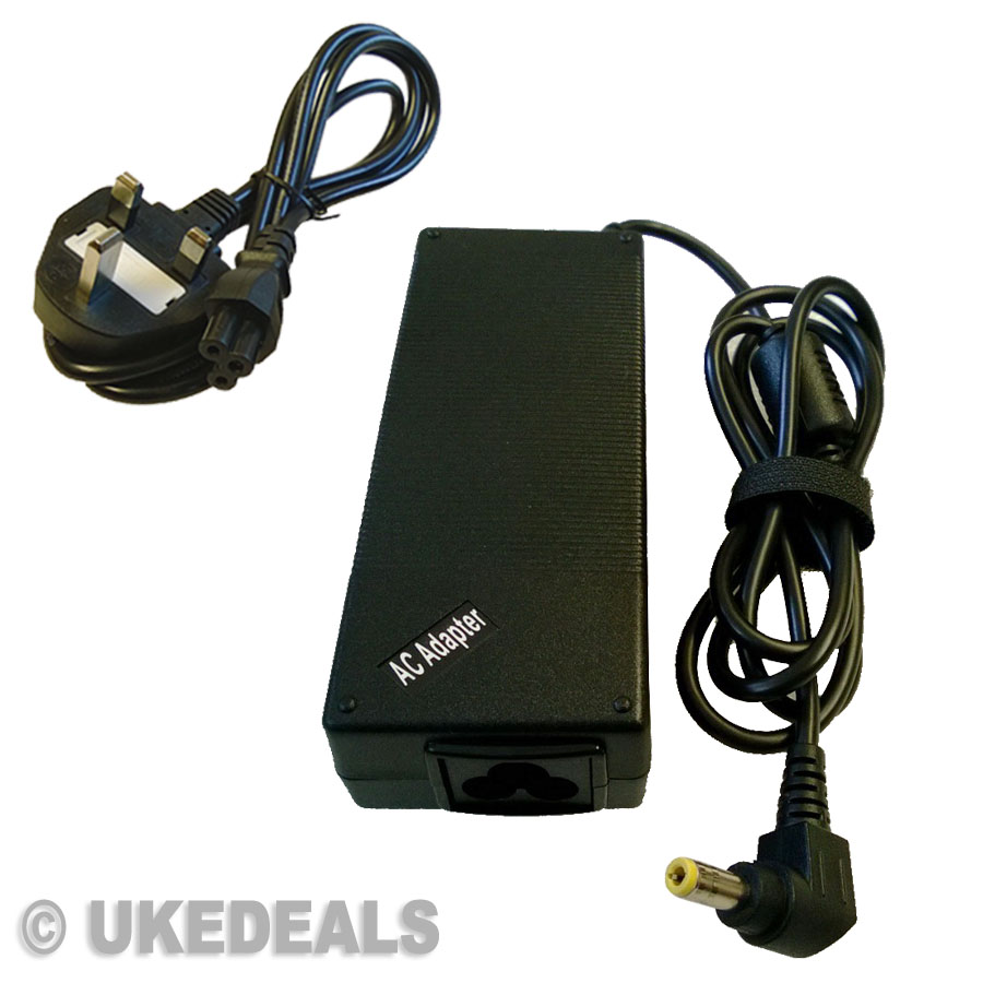 POWER-SUPPLY-AC-CHARGER-FOR-IBM-ThinkPad-T43-T41-T21-T42-R40-LEAD-POWER-CORD