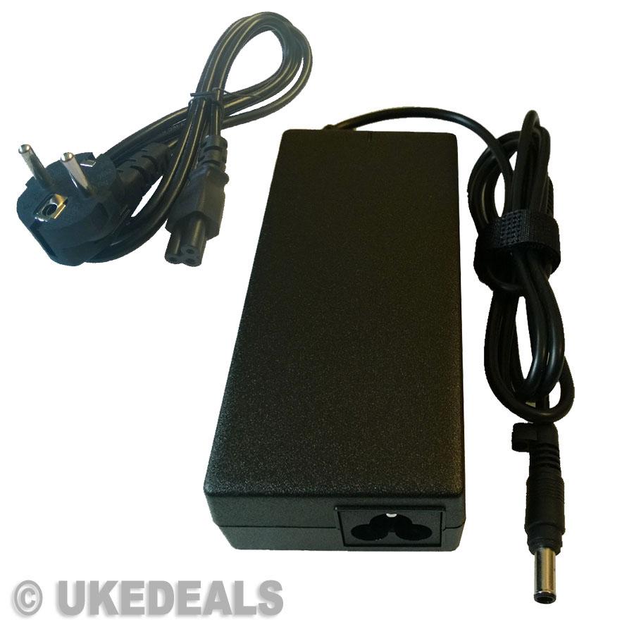 for samsung r560 r610 r730 laptop charger adapter 19v eu chargeurs ebay. Black Bedroom Furniture Sets. Home Design Ideas