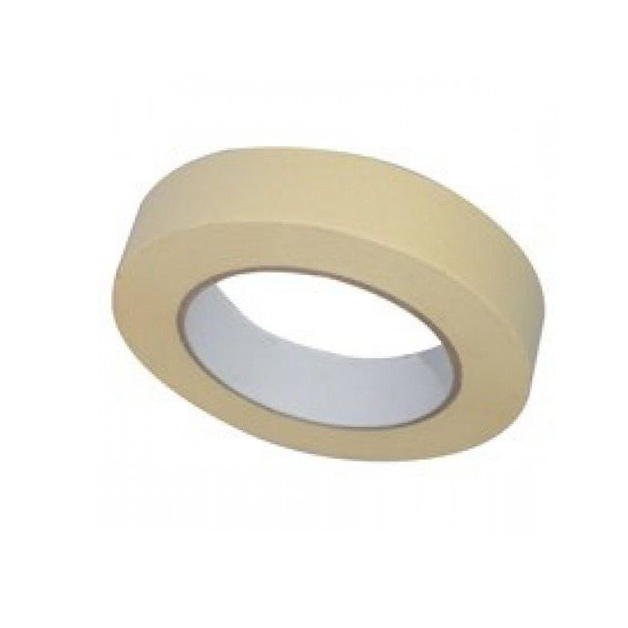 1 x general purpose masking tape multi surface use paint lines easy to remove - Masking tape utilisation ...