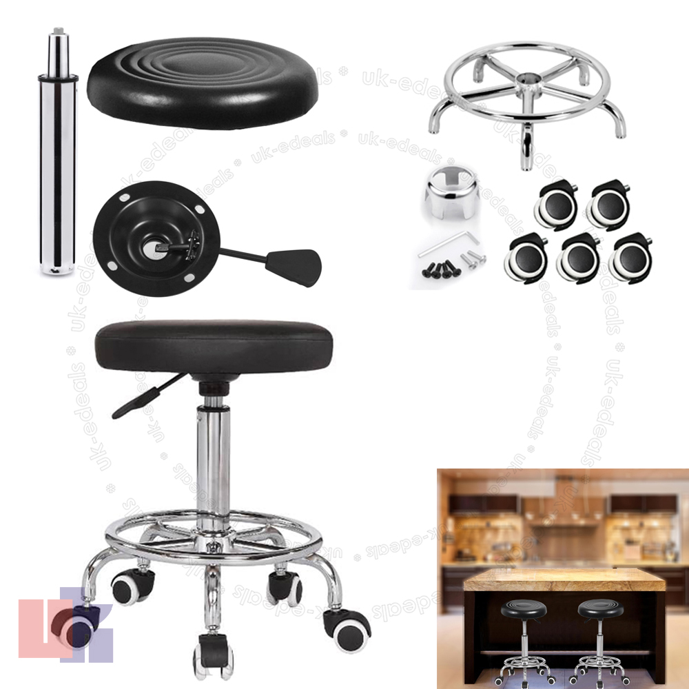 New salon beauty massage stool styling hairdressing barber for Beauty salon introduction