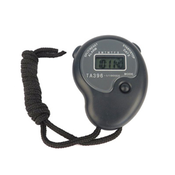 ... Digital-Alarm-Clock-With-Timer-Time-Date-Temperature-Display-In-4-Angl